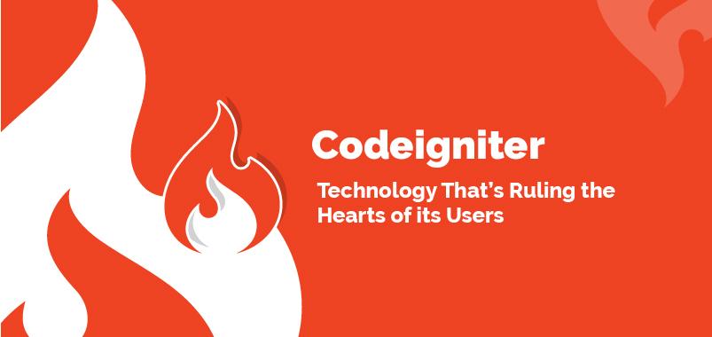 CodeIgniter-Technology